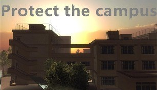 Protect the campus
