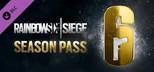 Tom Clancy's Rainbow Six Siege  - Season Pass