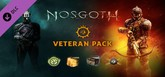 Nosgoth Veteran Pack