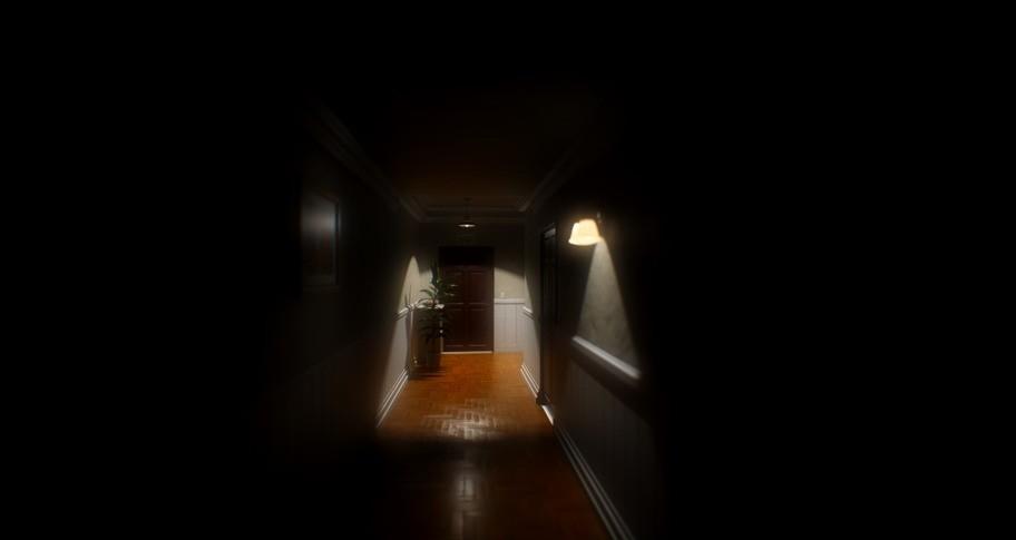 Evil Inside - Prologue