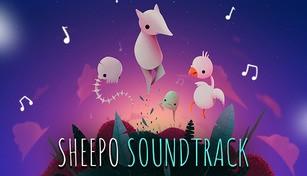 Sheepo Soundtrack