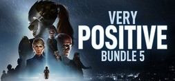 Fanatical - Very Positive Bundle 5