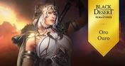 Black Desert Online - Gold II Package