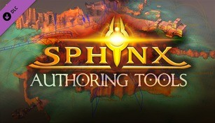 Sphinx and the Cursed Mummy: Authoring Tools