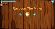 Raccoon The Miner