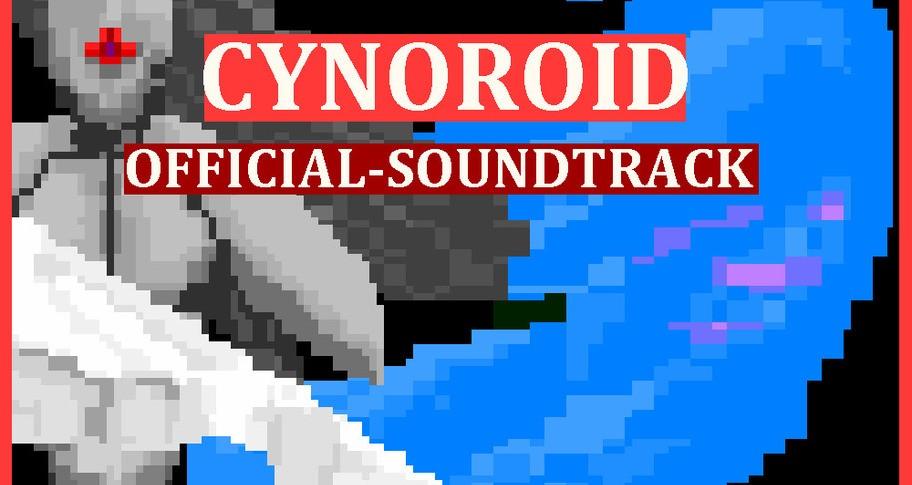 CYNOROID GAIDEN Soundtrack