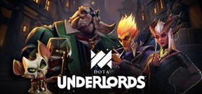 Dota Underlords