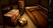 Mystery of Camp Enigma 2: Point & Click Puzzle Adventure