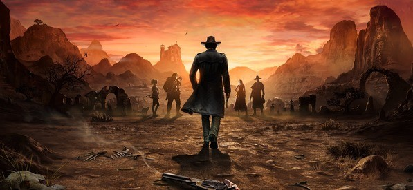 Free Weekend - Desperados III, Hearts of Iron IV, and Retimed