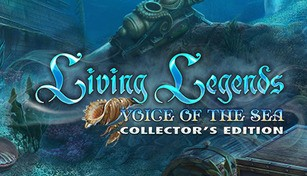 Living Legends: Voice of the Sea Collector's Edition