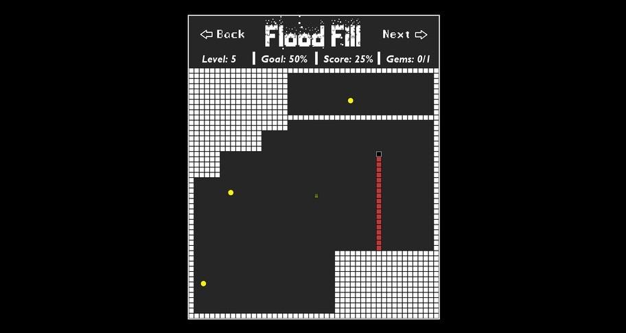 Flood Fill