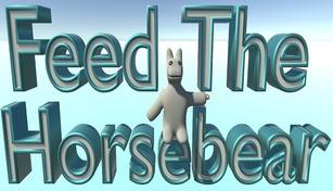 Feed The Horsebear