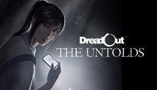 DreadOut Comic: The Untolds