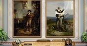 Faircroft's Antiques: The Heir of Glen Kinnoch