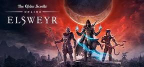 The Elder Scrolls Online - Elsweyr Upgrade