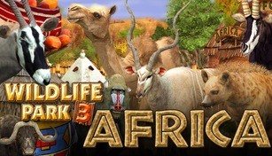 Wildlife Park 3 - Africa