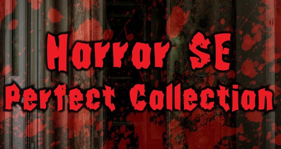 RPG Maker MV - Horror SE Perfect Collection