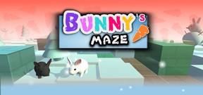 Bunny's Maze
