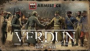 Verdun: Christmas Truce -  War Child Charity DLC Tier 3