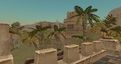 VR historical journey to the age of Crusaders: Medieval Jerusalem, Saracen Cities, Arabic Culture, East Land