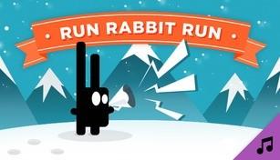 Run Rabbit Run - Soundtrack