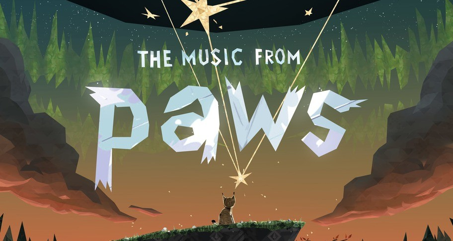 Paws Soundtrack