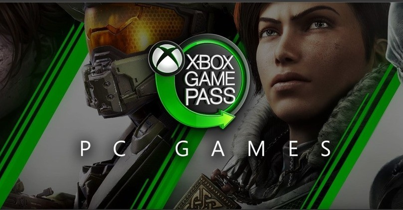 Xbox Game Pass for PC - May 2020