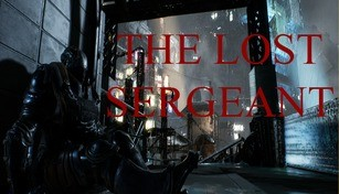 The Lost Sergeant