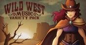 RPG Maker MV - Wild West Music Variety Pack