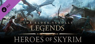 The Elder Scrolls: Legends - Bonus Pack