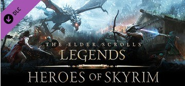 The Elder Scrolls: Legends - Humble Monthly Bundle In-game Content