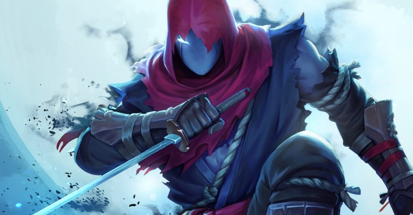 Aragami 2 is now on Xbox Game Pass for PC