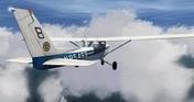 Aerofly FS 2 - Just Flight - Cessna 152