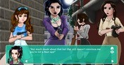 Dimensions: Story Mode