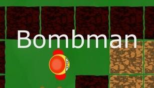 Bombman - Library Token