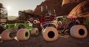 Monster Jam Steel Titans 2 - Inverse Truck Pack