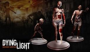 Dying Light 3D Printer Models