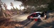 WRC 8 FIA World Rally Championship Deluxe Edition
