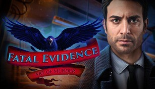 Fatal Evidence: Art of Murder Collector's Edition