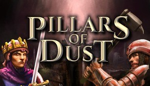 Pillars of Dust