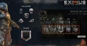 Eximius Exclusive Callsign Pack - The Unseen
