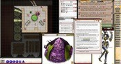 Fantasy Grounds - Pathfinder 2 RPG - Agents of Edgewatch AP 5: Belly of the Black Whale