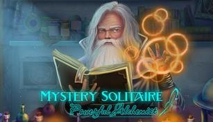 Mystery Solitaire Powerful Alchemist