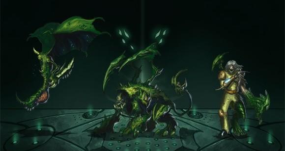 RPG Maker MZ - Sci-Fi Battler Pack