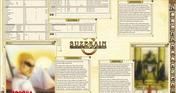 Fantasy Grounds - Suzerain: Set Rising (Savage Worlds)