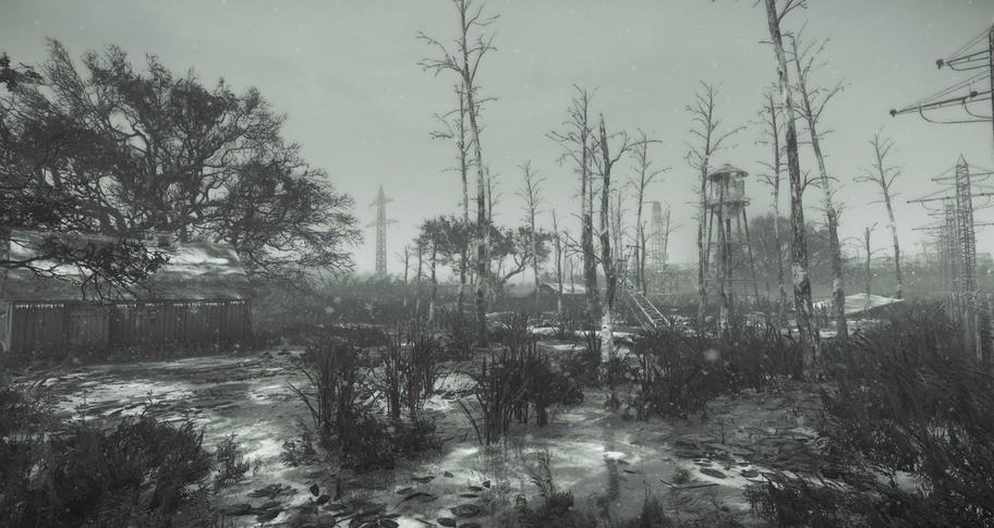 Investigator - New Year DLC