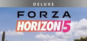 Forza Horizon 5 - Deluxe Edition
