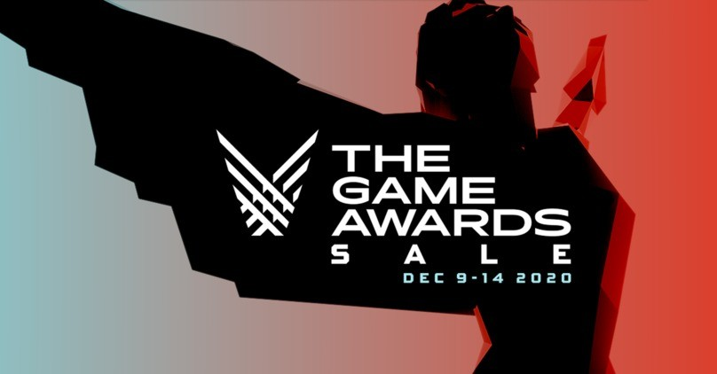 Steam - The Game Awards Sale 2020