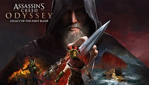 Assassin's CreedⓇ Odyssey - Legacy of the First Blade