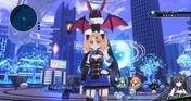 Neptunia Virtual Stars - Akatsuki UNI Pack